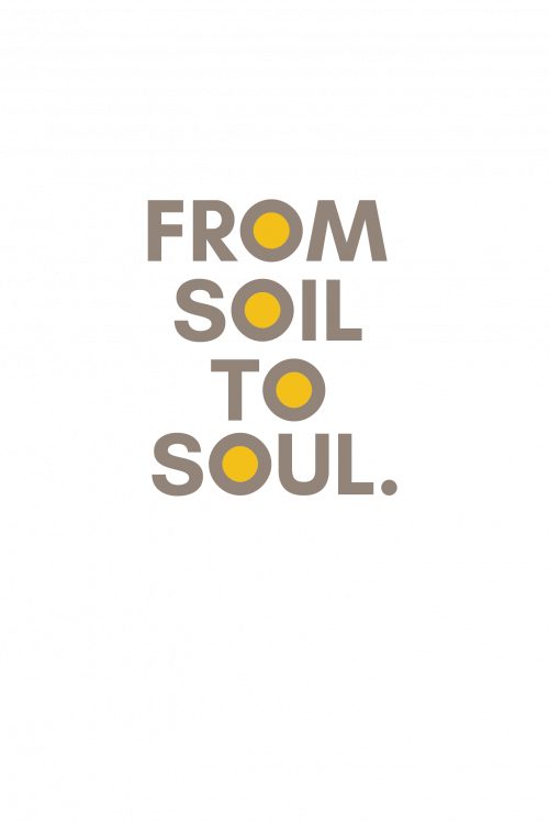 From Soil to Soul Graphic